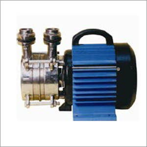 SS Self Priming Monoblock Pump