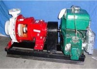 PP Self priming Cum Centrifugal pump
