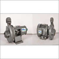 Centrifugal Cast iron Bare pump