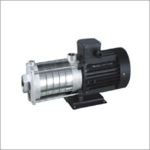 Horizontal Centrifugal Monoblock Pump PPH Series
