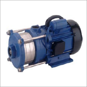 Small Horizontal Centrifugal Monoblock Pump