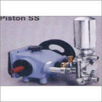 SS Piston Pump