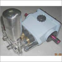 SS 316 2 Piston Pump