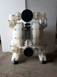 Air operated Double Diaphragm pump AODD Series