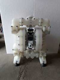Aluminium Air operated Double Diaphragm pump