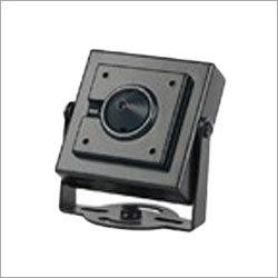 Pinhole Metal Body Camera