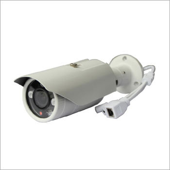 2-Array Weatherproof Camera