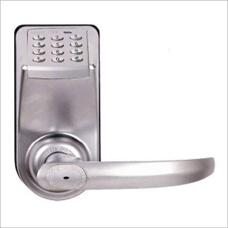 Electronic Password Locker