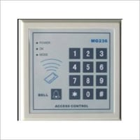KP12 Digital Keypad+ Card Reader