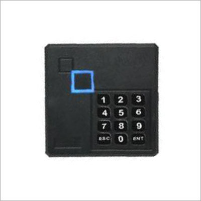 KP20 Metal Waterproof Access Control Lock