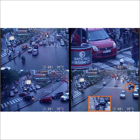 Wifi Wireless Video Monitoring Camera