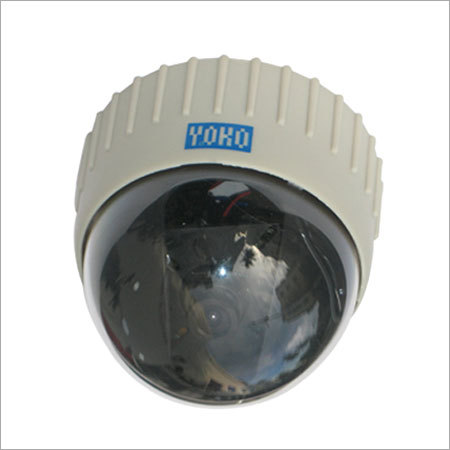 Indoor Dome Camera Housing