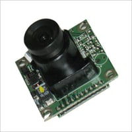 Camera Motor Drives