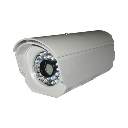 Outdoor Camera With Night Vision