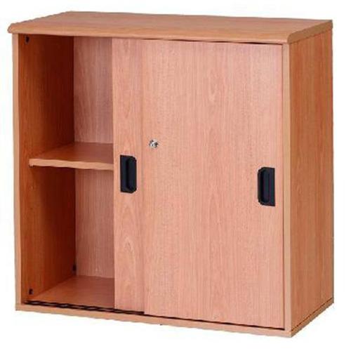 Designer Wooden Storage Unit