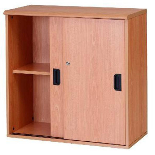 Designer Wooden Storage Unit
