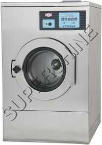 Automatic Industrial Washer Extractors