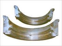 Cast White Metal Bearing