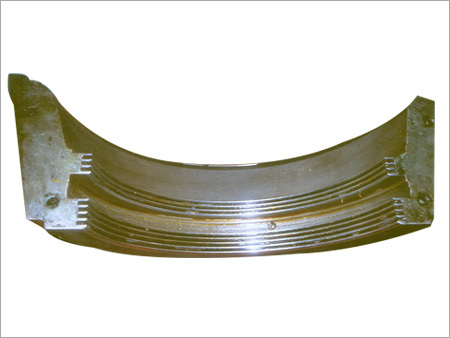 Bhel Motor Bearings