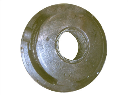 White Metal Motor Bearings