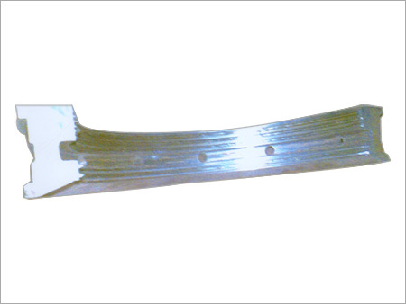 Turbine Thrust Pad Combination Bearings