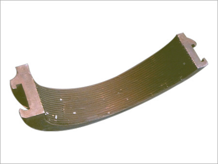 Tilting Pad Thrust Bearings