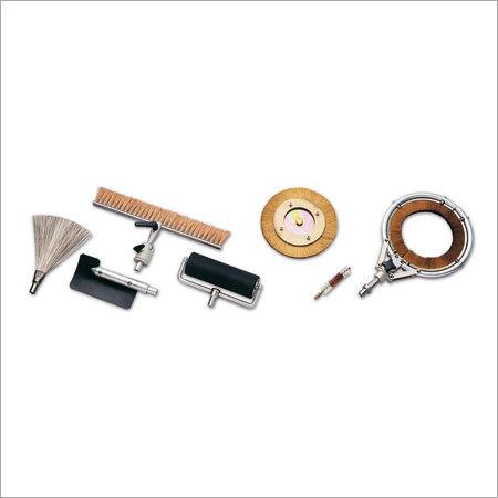 Poroscope Equipment