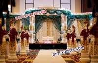Latest Wedding Mandaps