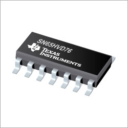 RS-485 Transceivers