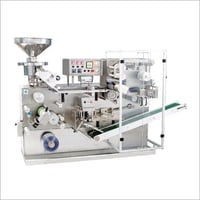 Capsule/Tablet/Ampules Blister Packing Machine
