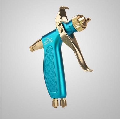 Die Coat Flat Spray Gun