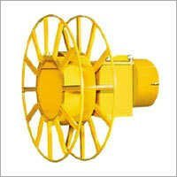 Spring Operated Cable Reels