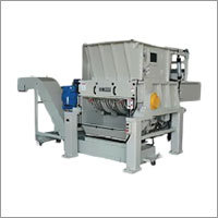 Enviromental Machine Crusher