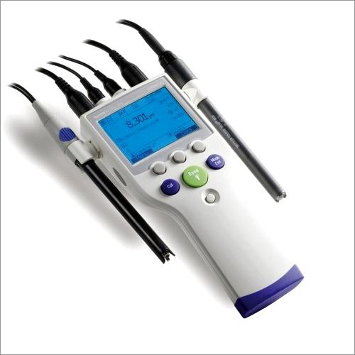 Sevengo Duo Pro Sg78 Ph Ion Conductivity Meter