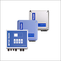 Auto Calibration And Cleaning System