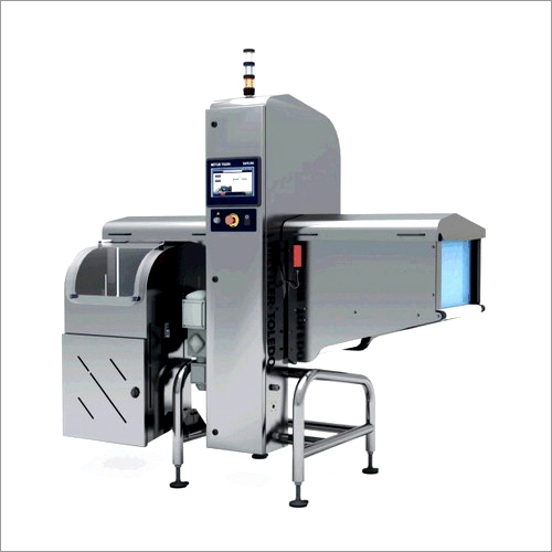 Food Industry X-Ray Inspection Systems