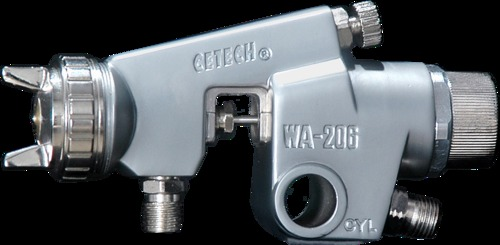 Automatic High Performance Spray Gun WA 206