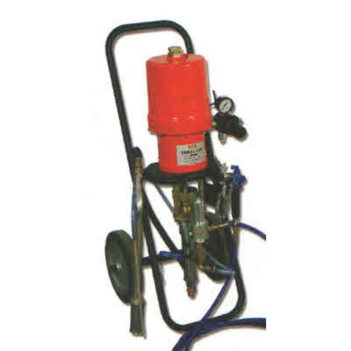 Airless Spray Equipment