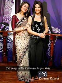 Kareena Kapoor Bollywood sarees