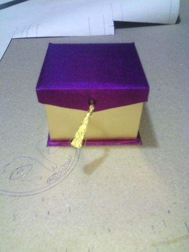 SHAHI LADDU FOLDING BOX SINGE LADDU