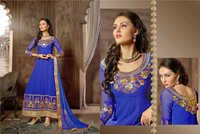 Modern Party wear Lahanga Choli