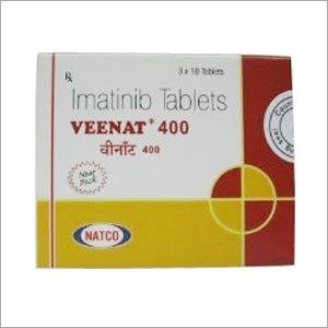 Imatinib Tablets Veenat