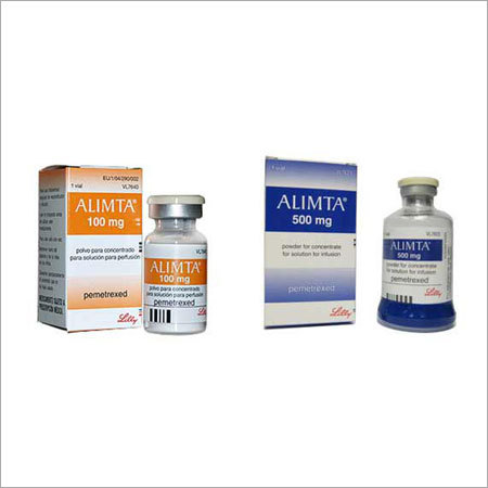 Alimta Injection Drugs