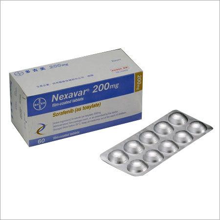 Nexavar 200 mg