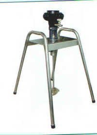 Pneumatic Stirrer Stand Mounted T 4-20