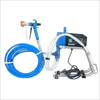 Smart Wall Spray Painting Equipment