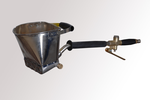 Wall Plaster Sprayer Gun