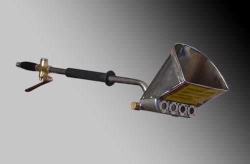 Ceiling Plastering Gun