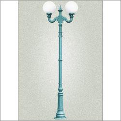 Decorative Lamp Poles