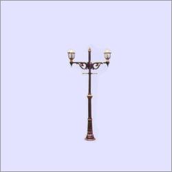 Cast Iron Lighting Poles